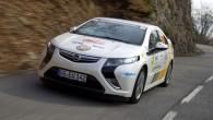 """""""Opel"""" ar elektropiedziņas auto """"Ampera"""" otro reizi piedalīsies starptautiskajā Montekarlo alternatīvo enerģiju rallijā """"Rallye Monte-Carlo des Énergies Nouvelles"""". Pēc pagājušajā..."""