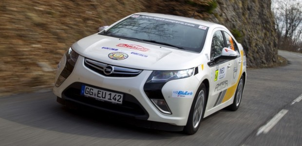 Opel Ampera_Monte-Carlo Rallye