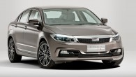 """Šā gada beigās Eiropas tirgū gaidāms ierodamies ķīniešu sedans """"Qoros 3"""". Zināms, ka bāzes komplektācijā tas maskās 16000 eiro. Atgādināsim,..."""