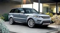 """""""Land Rover"""" izvēlējies Ņujorkas auto izstādi par pirmizrādes vietu savam """"sportiskajam bobikam"""" – """"Range Rover Sport"""". Līdzīgi kā lielajam brālim..."""