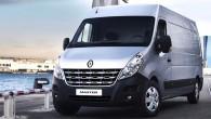 """Franču kompānija """"Renault"""" kārtējo reizi modernizējusi savus populāros darba zirdziņus """"Master"""", kas 2012.gadā Eiropā savā segmentā aizņēma 13,4% tirgus daļu...."""