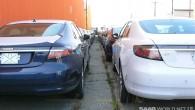 Laika posmā no 19. marta līdz 3. aprīlim norisinās izsole, kurā pārdošanai izlikti pēdējie 78 automobiļi no bankrotējušā zviedru ražotāja...