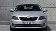 """Latvijā uzsākta visu laiku pārdotākā """"Škoda"""" modeļa """"Octavia"""" jaunās, trešās paaudzes automobiļa tirdzniecība, 12.martā ziņoja čehu autoražotāja pilnvarotais pārstāvis """"Karlo..."""