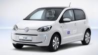 """Volfsburgā notiekošajā starptautiskajā investoru konferencē """"Volkswagen"""" izrādījis ar elektromotoru aprīkotu mazauto """"Up!"""". Tas gan ir pirmssērijas prototips. Gatava sērijveida """"e-Up!""""..."""