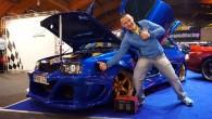 """""""AutoMedia.lv"""" jau vēstīja, ka no 11. līdz 13.aprīlim Ķīpsalā notiks starptautiskā autoindustrijas izstāde """"Auto 2014″, kurā plašāko rezonansi kā allaž..."""