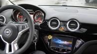 """Kompānija """"Opel"""" ziņo, ka jaunais pilsētas mazauto """"Opel ADAM"""", kas aprīkots ar IntelliLink informācijas un izklaides sistēmu, tagad pieejams arī..."""
