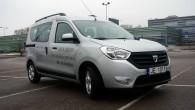"""Pirms neilga laika """"AutoMedia.lv"""" stāstīja par """"Dacia"""" kompaktvenu """"Lodgy"""", bet te vēl viens mazbudžeta-lielapjoma modelis """"Dokker"""", kas varētu tikt pozicionēts..."""
