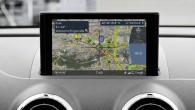 """Kompānija """"Audi"""" jaunā A3 modeļa saimei ieviesusi jaunu tiešsaistes pakalpojumu, kas ļauj sekot konkrēta brīža aktuālajām degvielas cenām. No maija..."""