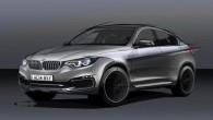 """Nākamās paaudzes krosovers """"BMW X6"""" gaidāms jau nākošgad un tas būs lielāks un vēl agresīvāks kā pirmās paaudzes modelis, ziņo..."""