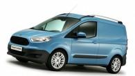 """Pirms pāris mēnešiem Ženēvas autoizstādē vieglo automobiļu ekspozīcijas fonā pazibēja """"Ford"""" jaunās paaudzes kravas-pasažieru furgons """"Turneo Connect"""", bet tagad laista..."""