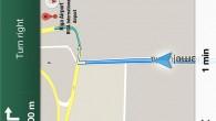 """""""Google"""" ir paziņojusi par Google Maps mobilās aplikācijas nākamo soli Latvijā – par Google MapsNavigation (Beta) pieejamību tālruņos, kas darbojas..."""
