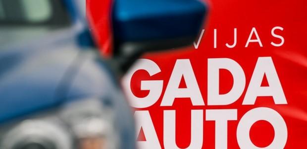 Latvijas Gada auto 2013_logo