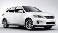 """Japāņu kompānijas """"Lexus"""" pārstāvji ir oficiāli apstiprinājuši, ka sagatavošanā atrodas neliels krosovers, kas modeļu rindā ieņems vietu pakāpienu zemāk nekā..."""