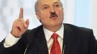 """Baltkrievijas prezidents Aleksandrs Lukašenko apšaubījis vietējā autoražotāja """"MAZ"""" un krievu kompānijas """"KamAZ"""" apvienošanas lietderību. """"Ierodas cilvēki un es viņiem prasu,..."""