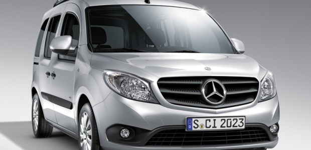 Mercedes Benz Citan 2013 01