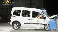 2012.gadā un šā gada sākumā avāriju simulāciju testos pārbaudītie mikroautobusi uz citu segmentu automobiļu fona neizceļas ar braucēju un gājēju...