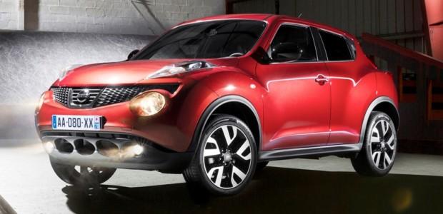 Nissan Juke n-tec 01