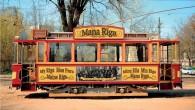 No 1.maija līdz 29.septembrim katru sestdienu, svētdienu un arī svētku dienās Rīgas ielās kursēs Retro tramvajs, kas būvēts un sagatavots...