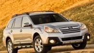 """Reizē ar atjauninātajiem """"Legacy"""" un """"Outback"""" modeļiem """"Subaru"""" sāk piedāvāt """"Lineartronic"""" CVT transmisiju kopā dīzeļa opozītdzinēju. """"Subaru Legacy/Outback"""" ir gan..."""
