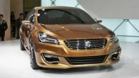 """Āzijā populārais japāņu ražotājs """"Suzuki"""" Šanhajas spēkratu šovā prezentējis kompaktklases sedana konceptu """"Authentics"""". """"Suzuki"""" ilgstoši nav bijis C segmenta modeļa...."""
