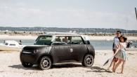 """""""Toyota"""" dizaineri kopīgi ar franču arhitektu Žanu Marī Masso radījuši konceptu """"ME.WE"""", kura galvenā ideja ir: """"Nekā lieka!"""" Kā uzsver..."""