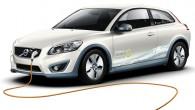"""Zviedru autoražotājs """"Volvo"""" ziņo, ka nule kā noslēgušies """"C30 Electric"""" jaunās paaudzes elektriskā aprīkojuma testi. Modernizētā """"Volvo C30 Electric"""" versija..."""