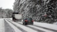 Lai arī ziema aprīļa sākumā šogad vēl īsti negrib atkāpties, skaidrs, ka atlikušās dienas ar ledu un sniegu uz ceļiem...
