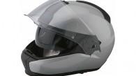 """Vācu motociklu ražotājs """"BMW"""" laidis klajā ķiveres """"System 6"""" pilnveidotu modeli. Jaunais galvas sargs ar modeļa nosaukumu """"System 6 Evo""""..."""