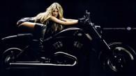 """Par godu """"Harley-Davidson"""" 110 gadu jubilejai 16 Eiropas valstis šķērso speciāla """"Demo Truck"""" tūre un 10./11. maijā tā sasniegs Latviju...."""