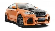 """Vācu tūninga uzņēmumam """"Hamann"""" patīk apstrādāt """"BMW"""" markas sportiskos modeļus, padarot tos vēl sportiskākus. Nupat viņi ir apstrādājuši """"X6 M""""..."""