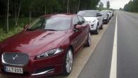 """Šonedēļ """"Jaguar"""" un """"Land Rover"""" oficiālais pārstāvis Latvijā, uzņēmums """"BM Auto"""" rīko """"Jaguar&Land Rover dienas"""". Šī pasākumā laikā paredzēts gan..."""