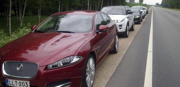1 - Jaguar&Land Rover dienas