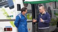 Vāclavs Fejfars pēc finiša komentāru sniegt atteicās. Izskatījās neapmierināts, paņema cigaretes un aizgāja...