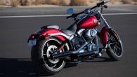 """Tuvojoties moto sezonas atklāšanai,""""Harley-Davidson"""" vēlas pārsteigt ikvienu motociklu cienītāju, tādēļ paziņo, ka Demo Truck tūre atgriežas Latvijā. Arī šogad, 23...."""