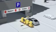 """Uzlabojot savu Audi connect pakalpojumu klāstu, """"Audi' padarījis saziņu starp automobili, autovadītāju un infrastruktūru vēl pieejamāku. Šobrīd Ingolštatē tiek izmēģināta..."""