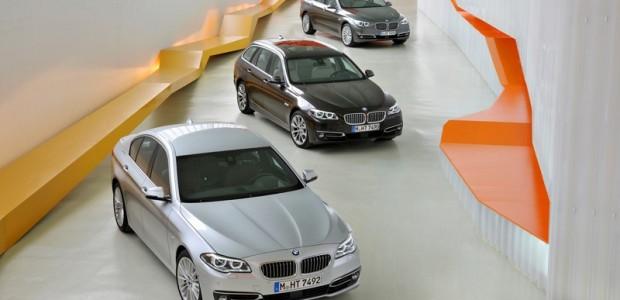 BMW 5.Series 2013