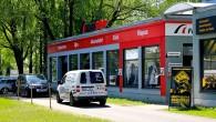 """Pazīstamā riepu ražotāja """"Bridgestone"""" specializēto """"FirstStop"""" servisa centru tīklam pievienojies jauns dalībnieks – SIA """"Rubbers"""". Riepu tirdzniecības un servisa uzņēmums..."""