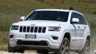 """Gada sākumā """"Chrysler"""" laida klajā ceturtās paaudzes """"Jeep Grand Cherokee"""" modernizēto modeli, bet tagad, tikai pusgadu vēlāk amerikāņu kompānija sagatavojusi..."""