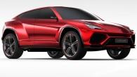"""""""Audi"""" boss Rūperts Štadlers beidzot oficiāli apstiprinājis, ka krosovers ar """"Lamborghini"""" zīmolu tiks izlaists 2017. gadā. Pirmais """"Lamborghini"""" apvidus automobiļa..."""