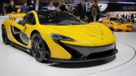 """Kompānijas """"McLaren Automotive"""" tirgotāji reģistrējuši jau 250 klientu pasūtījumus superautomobiļa """"P1"""" iegādei. Turklāt pasūtījumi pagaidām tika pieņemti tikai ASV un..."""