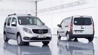 """Koncerns """"Daimler AG"""" gatavojas izziņot 3500 vieglo komercfurgonu """"Citan"""" atsaukumu, lai novērstu gaisa drošības spilvenu defektu. Kā uzsver ražotāja pārstāvji,..."""