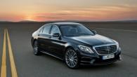 """Vakar (15.05.) Hamburgas lidostā kompānija """"Mercedes-Benz"""" oficiāli prezentēja jaunās paaudzes S klases luksusa sedanu. S klases dizains nav radikāli izmainījies,..."""