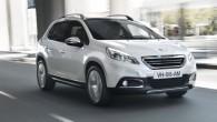 """""""Peugeot Baltic"""" ziņo, ka jaunais pilsētas apvidus auto """"2008"""" pārdošanā Latvijas tirgū parādīsies maija otrajā pusē un tā bāzes cena..."""