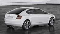 """Septembrī Frankfurtes autoizstādē """"Škoda"""" gatavojas prezentēt sava budžeta klases modeļa """"Rapid"""" hečbeka versiju. Pagājušā gada nogalē """"Škoda"""" laida klajā """"Rapid""""..."""
