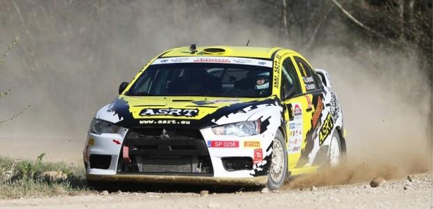 Tallinn Rally 2013