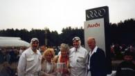 Pirmdien, 27.maijā notiks nesen mūžībā aizgājušā Rīgas motormuzeja krustēva, antīko automobiļu kvēla entuziasta un ilggadēja autonozeres darbinieka Viktora Kulberga (augšējā...