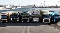 """Kopš 2012.gada septembra """"Volvo Trucks"""" ir izlaidis piecus jaunus kravas automašīnu modeļus. Modeļu klāsta atjaunošanas kampaņa sākās līdz ar jaunā..."""
