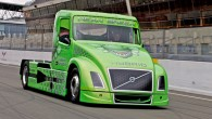 3-Volvo Mean Green