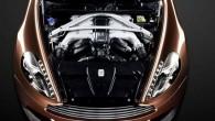 """Gada sākumā izplatījās baumas, ka """"Aston Martin"""" varētu sākt izmantot """"Mercedes-Benz"""" dzinējus, taču jaunākais ražotāja paziņojums liek noprast, ka šis..."""