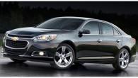 """Kompānija """"Chevrolet"""" izplatījusi pirmos attēlus un informāciju par modernizēto vidējās klases sedanu """"Malibu"""". No līdzšinējā modeļa jaunais atšķiras ar modificētu..."""